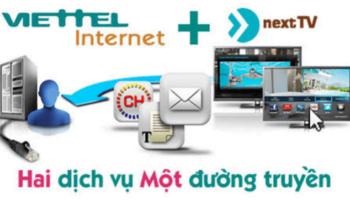 dịch vụ lắp đặt internet viettel tại quảng ngãi
