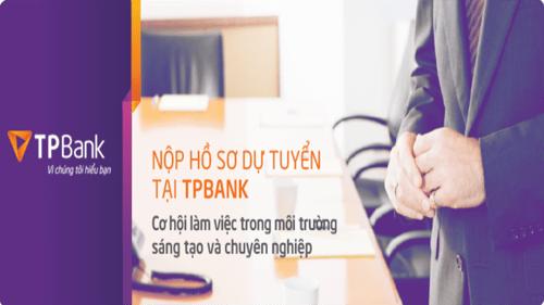 tpbank quảng ngãi tuyển dụng việc làm