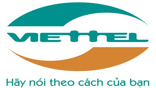 ý nghĩa logo viettel telecom
