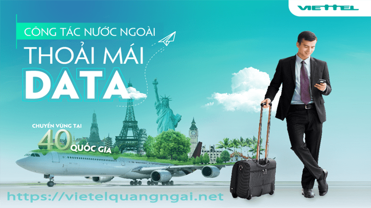 data roaming viettel telecom